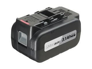 パナソニック リチウムイオン電池パック LZタイプ28.8V-3.1Ah EZ9L81
