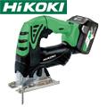 HiKOKI ジグソー CJ18DSL