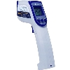 シンワ 放射温度計C レーザーポイント機能付 放射率可変タイプ 73014