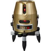 タジマ レーザー墨出し器 GT5Zi