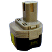 リョービ 電池パック B-9620F2