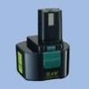 リョービ 電池パック B-967F1