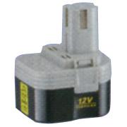 リョービ 電池パック B-1203F2