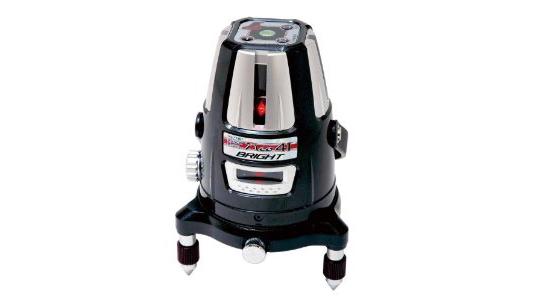 シンワ レーザー墨出し器 LaserRobo neo41 Bright 77361