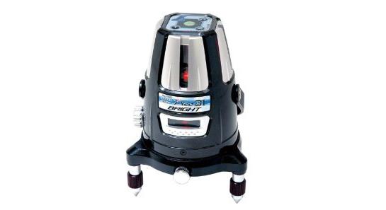 シンワ レーザー墨出し器 LaserRobo neo31 Bright 77360