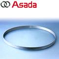 アサダ 18V充電式バンドソーH60Eco