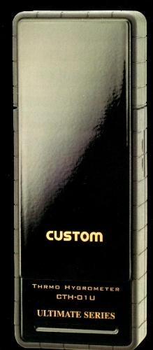 カスタム デジタル差圧計 DPG-01U