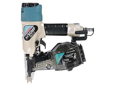 日立 常圧50mmロール釘打機 NV50AF3