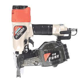日立 常圧50mmロール釘打機 NV50AH