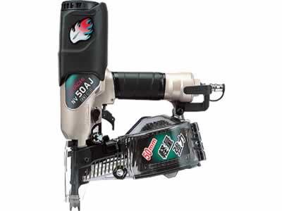日立 常圧50mmロール釘打機 NV50AJ