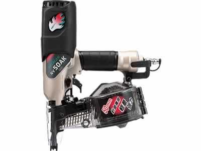 日立 常圧50mmロール釘打機 NV50AK