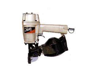 日立 常圧50mmロール釘打機 NV50A1