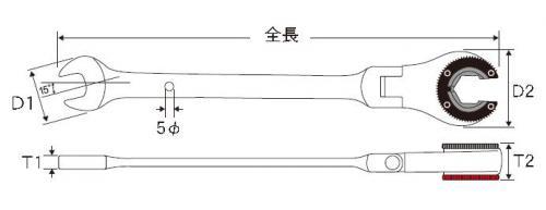 建築用束レンジャー19 FNFG-19
