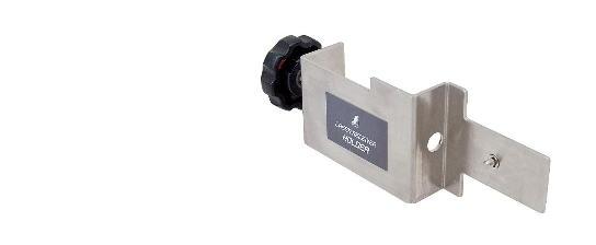 シンワ 受光器 レーザーレシーバー2 ホルダー付 77398
