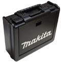 マキタ TD136・147用プラスチックケース(黒) 821540-3