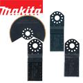 マキタ マルチツール替刃4点セット(電気設備屋さん向け) TMA001/010/012/015
