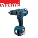 マキタ 14.4V充電式震動ドライバドリル HP470DRTX(5.0Ah)