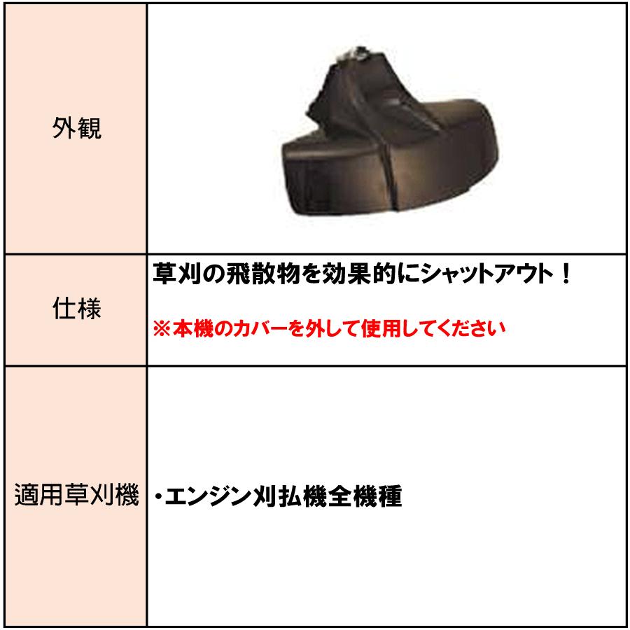 マキタ プロテクタ(ナイロンコード用) 6218008003