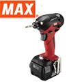 MAX 14.4V充電式インパクトドライバ PJ-ID144