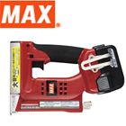 MAX 充電式タッカ TG-Z3