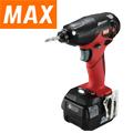 MAX 14.4V充電式 静音インパクトドライバ PJ-SD101