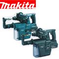 マキタ 24mm 18V充電式集じんハンマドリル HR244D