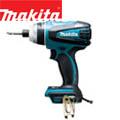マキタ 18V・4モードインパクトドライバ TP141D(5.0Ah電池)