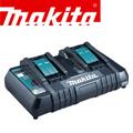 マキタ 9.2V~18V対応 2口急速充電器 DC18RD