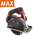 MAX 14.4V充電式チップソーカッタ PJ-CS52MA