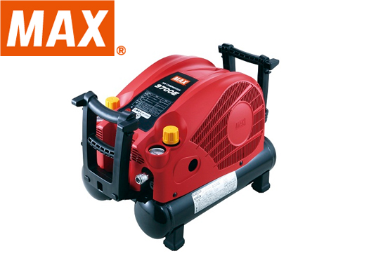 MAX 高圧エアコンプレッサ AK-LL9700E