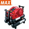 MAX 高圧エアコンプレッサ AK-HL1270E(27L)