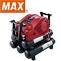 MAX 高圧エアコンプレッサ AK-HH1270E(27L)