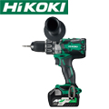 HiKOKI コードレスドライバドリル DS18DBL2