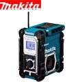 マキタ 充電式ラジオ MR108