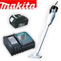 マキタ 18V充電式クリーナーCL181FDRFW
