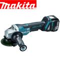 マキタ 14.4V 充電式ディスクグラインダ100mm GA407D