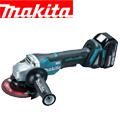 マキタ 18V 充電式ディスクグラインダ125mm GA508D