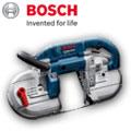 BOSCH バンドソー GCB120