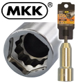 モトコマ(MKK)ツインソケットTS-2419