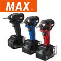 MAX 充電式インパクトドライバ PJ-ID151