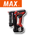 MAX 充電式ピンネイラ TJ-35P3