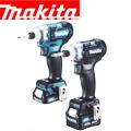 マキタ 10.8V 充電式インパクトドライバ TD111DSMX/B