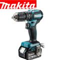 マキタ 18V充電式振動ドライバドリル HP483D