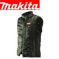 マキタ 充電式暖房ベスト CV201DZ