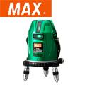 MAX 電子整準グリーンレーザ墨出し器 LA-S801DG