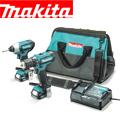 マキタ 【TD110D+DF331D】コンボキット CK1006