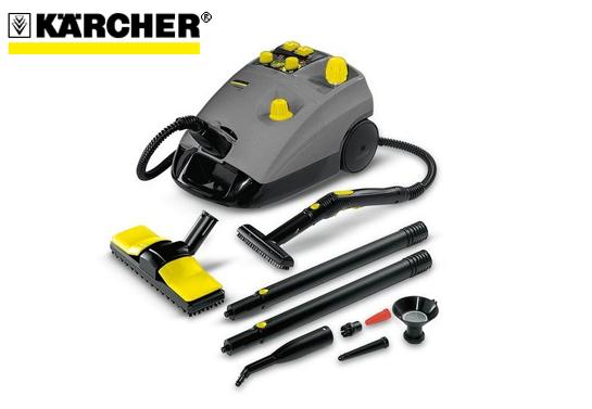 ケルヒャー 業務用スチームクリーナー DE4002