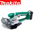 マキタ 10.8V-1.5Ah充電式芝生バリカン MUM600DSH