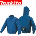 マキタ 充電式ファンジャケット FJ303DZ(フード付きタイプ)