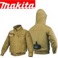 マキタ 充電式ファンジャケット FJ500DZ(立ち襟タイプ)